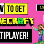How to get Minecraft windows 10 Edition For Free Minecraft 1.16.100 (Multiplayer)