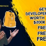 How to get developer tools worth up to 200k for free…. free github developers