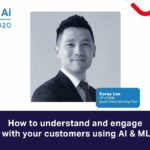How to understand and engage with your customers using AI ML – JournalismAI Festival Live