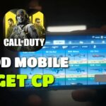 I Just Got COD Mobile FREE CP With This Trick How to Get Free COD Points in 2021