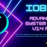 IObit Advanced Systemcare 14 PRO + Serial Key 280 day Latest Version 100 Working Till 2023