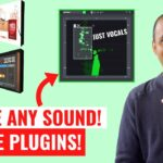 😯 If you SAMPLE, you NEED this NAMM 2021 – FREE PLUGINS