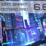 Iobit Smart Defrag 6.6.5 License Key Crack Download free