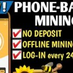 NEW MINING APP NO DEPOSIT JUST ONE TAP EVERY 24 hours BEE NETWORK + QUICKWIN UPDATE