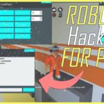 🔥 ROBLOX PC HACK, MOD MENU NEW 2 part new 2021 UNDETECTED FLY, ALL COLOR, ANTI-BAN and more.🔥