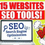 Top 15 Free Websites With SEO TOOLS Boost Your Business I Digital Lion