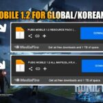 100MB WITH LIVE PROOF🇮🇳 Pubg Mobile 1.2 DOWNLOAD ULTRA COMPRESSED -MAP+RESOURCE PACK FOR GL+KR+VN😍