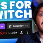 65 Tips To IMPROVE Your Twitch Stream FOR FREE – Grow On Twitch in 2021