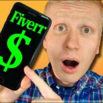 9 EASIEST Ways to Make Money on Fiverr