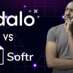 Adalo vs Softr App builder review