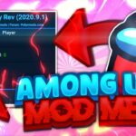 🔥 Among Us Hack Among Us Mod Menu v12.9 Always Imposter, Teleport, More 2021 🔥