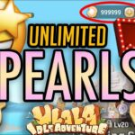 Easiest Way to get Free Pearls Ulala Idle Adventure Hacks Cheats (AndroidiOS)