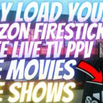 👍 FULLY UNLOCK AMAZON FIRESTICK 🔒 4K SETUP BEST FREE MOVIES ➕ LIVE FREE TV IN 2021