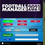 Football Manager 2021 – Crack, Serial Key, Activation Code