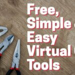 Free, Simple Easy Virtual Gala Tools – Tips Ideas That I use with my Virtual Gala Clients
