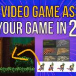 Free video game assets in 2021: Where to get + suprise one