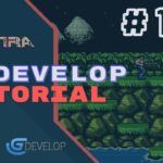 Gdevelop FREE VISUAL Game Engine: CONTRA Tutorial 14 –NEW ADVANCED ENEMY
