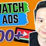 Get Paid To Watch Ads: Earn 100+ Per Week (2021)