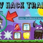Growtopia – How to hack accounts with brute forcer 2021 PC