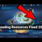 HOW TO BYPASSDOWNLOAD FAST THE MOBILE LEGENDS RESOURCES MLBB TUTORIAL