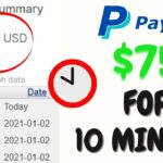 How To Earn 600 PayPal Money Now Using This 2 FREE TOOLS (2021) Make Money Online