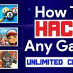 How To Hack Any Game Or Any App Secret Trick 😯 Hack any game