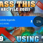 How to Bypass Downloading Resources in ML 2021 ABC File – Patch 1.5.39.589.1 Mobile Legends