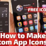 How to Create iPhone APP ICONS and Download 10+ FREE ICON PACKS