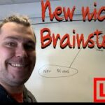 Let's brainstorm together New Niches