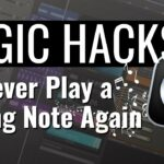 Logic Pro X Hacks – Never Play a Wrong Note Again