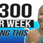 Lost Beginner? EARN 300 A WEEK Online For FREE In 2021 Doing THIS (Make Money Online)
