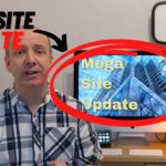MEGA WEBSITE update for January 2021 – How is the site doing?