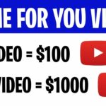 Make 1000 on YouTube Without Filming FREE (Make Money Online)