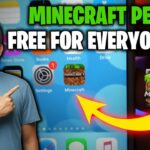 Minecraft Pocket Edition Free – How To Download Minecraft Mobile For Free iOSAndroid