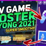NO MORE LAG New Game Booster For All Moba and Offline Games 2021