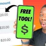 New FREE Tool PAYS You 2,000+ On AUTOPILOT (Make Money Online 2021)