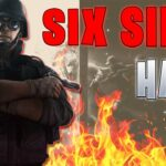 RAINBOW SIX SIEGE HACK 2021 ✅ CHEAT RAINBOW SIX SIEGE PC 🔥 WINDOWS, MAC OS +Tutorial free