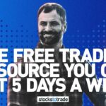 The Free Trading Resource You Can Get 5 Days a Week