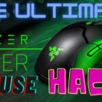 The Ultmate PC Mouse HACK For Games and More