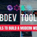 Tools for WebDev What kinds of tools do you need to start making websites?