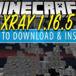 XRay Texture Pack 1.16.5 – How to Get XRay in Minecraft 1.16.5