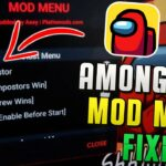 Among Us Mod Menu 🔥 Android iOS – Always Imposter No Kill Cooldown Among Us Hack