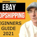 Beginners Guide in Amazon to Ebay Dropshipping 2021 FULL TUTORIAL