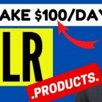 HOW TO MAKE MONEY USING PLR HOW TO MAKE 100 PER DAY (SELLING FREE PRODUCTS)