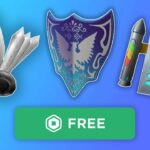How to get FREE stuff in Roblox NO SCAMS February 2021