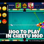 NEW CHEETU HACK IOS PLAY 😲😲 REVEAL REAL PLAY HOW TO PLAY IN CHEETU MOD NEW HACK.