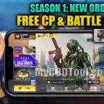 S1 COD Mobile Free COD Points – How To Get Free COD Points Call Of Duty Mobile Free COD Points