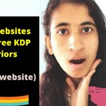 Top 5 Websites to get KDP INTERIOR for FREE( + BONUS )
