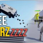 Free for the Month Assets – MÄRZ 2021 ► Unreal Engine Marketplace