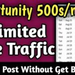 How To Drive Huge Free Traffic To Your Affiliate Links And Earn Passive Money 2021 HINDI